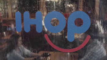 IHOP TV Spot, 'Rainy Days and Coffee Dates' - Thumbnail 1