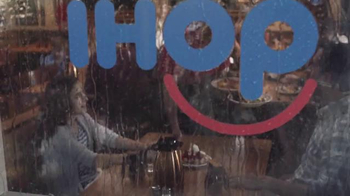 IHOP TV Spot, 'Rainy Days and Coffee Dates' - Thumbnail 2