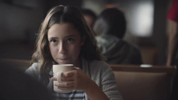 IHOP TV Spot, 'Rainy Days and Coffee Dates' - Thumbnail 4