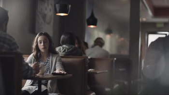 IHOP TV Spot, 'Rainy Days and Coffee Dates' - Thumbnail 6