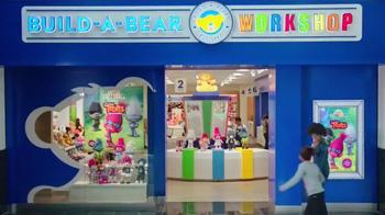 Build-A-Bear Workshop TV Spot, 'DreamWorks Trolls at Build-A-Bear' - Thumbnail 1