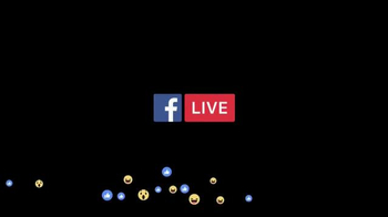Facebook Live TV Spot, 'Stuck on the Roof' - Thumbnail 8