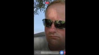 Facebook Live TV Spot, 'Stuck on the Roof' - Thumbnail 3