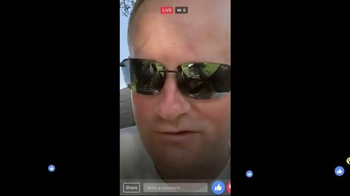Facebook Live TV Spot, 'Stuck on the Roof' - Thumbnail 5