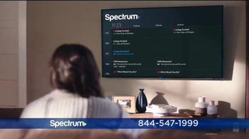 Spectrum TV Spot, 'The Start of Something Big' - Thumbnail 3