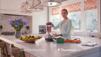 Thumbtack TV Spot, 'Sam Gets Stuff Done' - Thumbnail 1