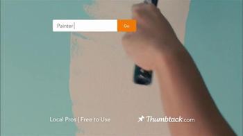 Thumbtack TV Spot, 'Sam Gets Stuff Done' - Thumbnail 3