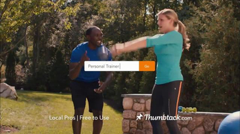 Thumbtack TV Spot, 'Sam Gets Stuff Done' - Thumbnail 6