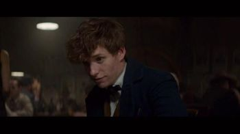 Fantastic Beasts and Where to Find Them - Alternate Trailer 7