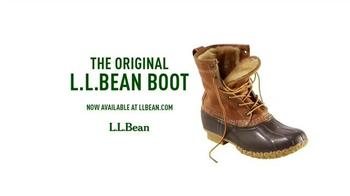 L.L. Bean Original Boot TV Spot, 'How Far' - Thumbnail 5