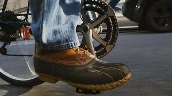 L.L. Bean Original Boot TV Spot, 'How Far' - Thumbnail 2