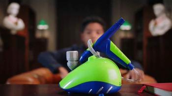 Crayola Air Marker Sprayer TV Spot, 'Superpower' - Thumbnail 5