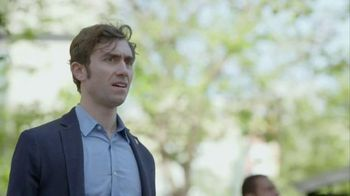 Heroes Charge TV Spot, 'What's in the Box?: Admiral'