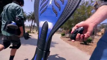 Razor RipStik Electric TV Spot, 'Your Ride Electrified'