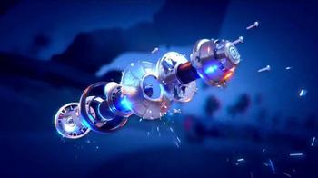 Razor RipStik Electric TV Spot, 'Your Ride Electrified' - Thumbnail 5