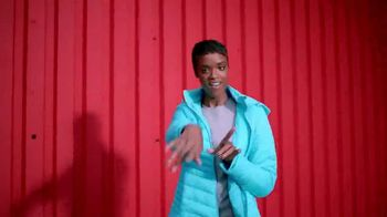 JCPenney Biggest Sale of Them All TV Spot, 'Puffers for the Family'
