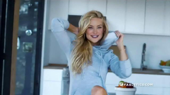 Fabletics.com TV Spot, 'Behind the Scenes With Kate Hudson' - Thumbnail 5