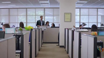 McDonald's Sausage McGriddles TV Spot, 'New Office' - Thumbnail 1