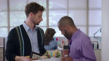 McDonald's Sausage McGriddles TV Spot, 'New Office' - Thumbnail 2