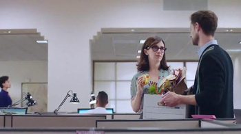McDonald's Sausage McGriddles TV Spot, 'New Office' - Thumbnail 3