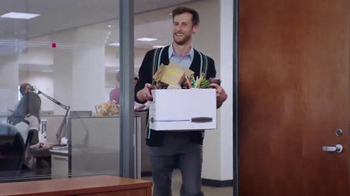 McDonald's Sausage McGriddles TV Spot, 'New Office' - Thumbnail 5