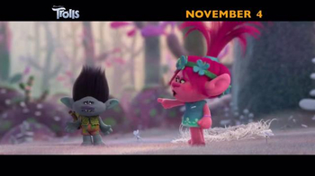 Trolls - Alternate Trailer 10