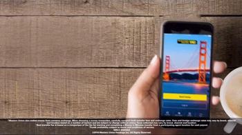 Western Union App TV Spot, 'Cash Pickup' - Thumbnail 1