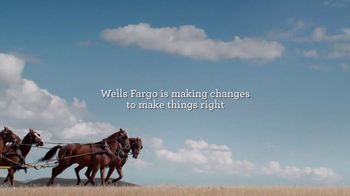 Wells Fargo TV Spot, 'Commitment' - Thumbnail 1