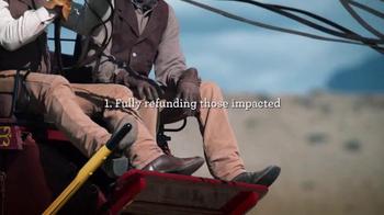 Wells Fargo TV Spot, 'Commitment' - Thumbnail 2