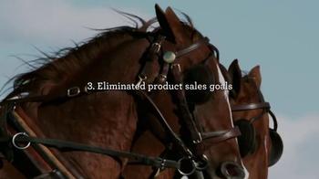 Wells Fargo TV Spot, 'Commitment' - Thumbnail 4