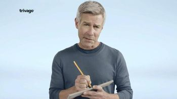 trivago TV Spot, 'Lists' - 7210 commercial airings