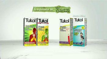Tukol TV Spot, 'Tos con flemas' [Spanish] - Thumbnail 6