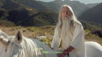 Bioterraherbs TV Spot, 'Old Wise Man's Secret' - Thumbnail 8