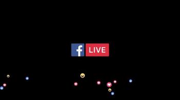 Facebook Live TV Spot, 'Teddy Bear' - Thumbnail 6