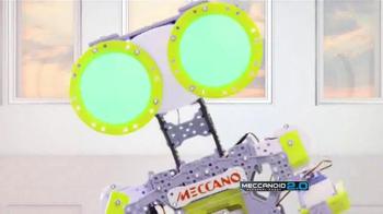 Meccano Meccanoid 2.0 TV Spot, 'Programmed Moves' - Thumbnail 4
