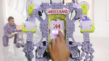Meccano Meccanoid 2.0 TV Spot, 'Programmed Moves' - Thumbnail 6