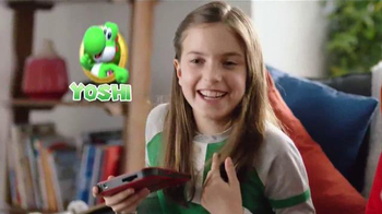 Mario Party Star Rush TV Spot, 'Best Party of the Year' - Thumbnail 4