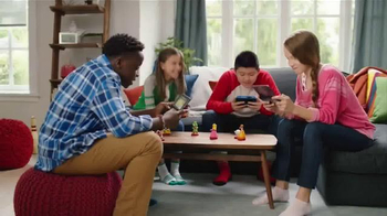 Mario Party Star Rush TV Spot, 'Best Party of the Year' - 566 commercial airings