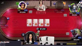 World Series of Poker App TV Spot, 'Ship It'