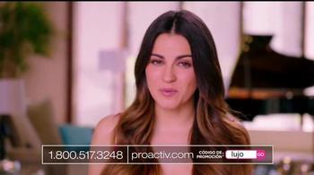 Proactiv TV Spot, 'Lujo' con Maite Perroni [Spanish] - Thumbnail 9