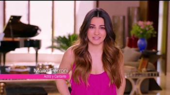 Proactiv TV Spot, 'Lujo' con Maite Perroni [Spanish] - Thumbnail 3