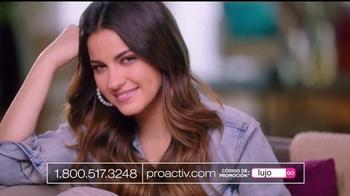Proactiv TV Spot, 'Lujo' con Maite Perroni [Spanish] - 310 commercial airings