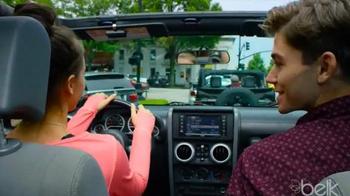 Belk TV Spot, 'Heart: Homecoming' Song by Brandi Carlile