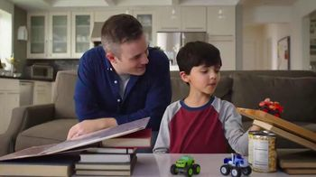 Blaze and the Monster Machines TV Spot, 'A Bigger Ramp'