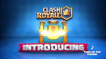 Clash Royale TV Spot, 'Baby Dragon Raps' - Thumbnail 1