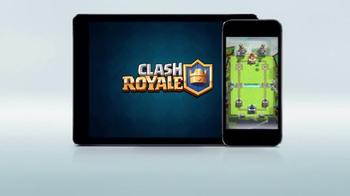 Clash Royale TV Spot, 'Baby Dragon Raps' - Thumbnail 10