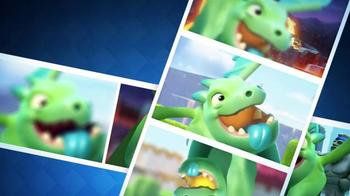 Clash Royale TV Spot, 'Baby Dragon Raps' - Thumbnail 4
