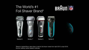 Braun Series 9 TV Spot, 'Performance' Featuring Russell Wilson - Thumbnail 8