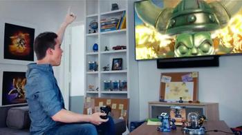 Skylanders Imaginators TV Spot, 'Cartoon Network: Can't Get Enough' - Thumbnail 8