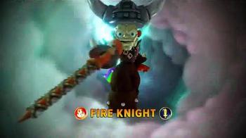 Skylanders Imaginators TV Spot, 'Cartoon Network: Can't Get Enough' - Thumbnail 4